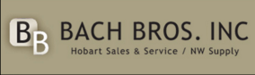 Bach Bros. Inc